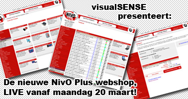 Preview NivO Plus Webshop